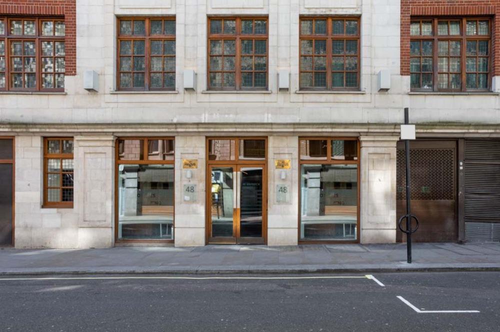 48 Warwick Street, W1 - Piccadilly Circus