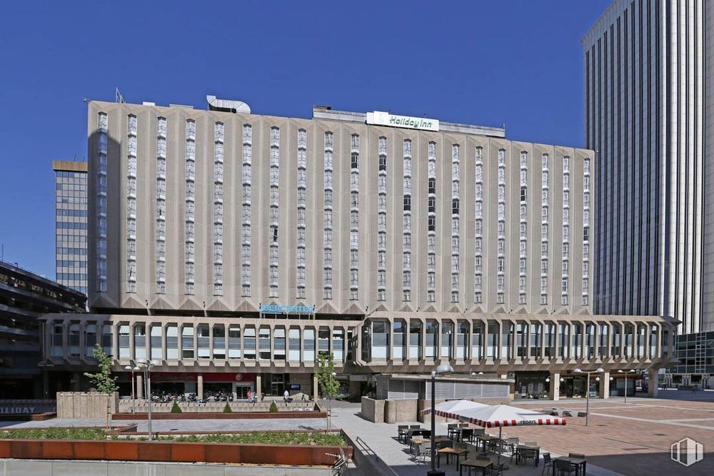 AZCA - Plaza de Carlos Trias Bertran 4  - Tetuan - Madrid