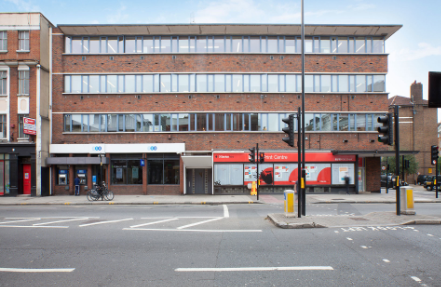 69 Old Street, EC1 - London