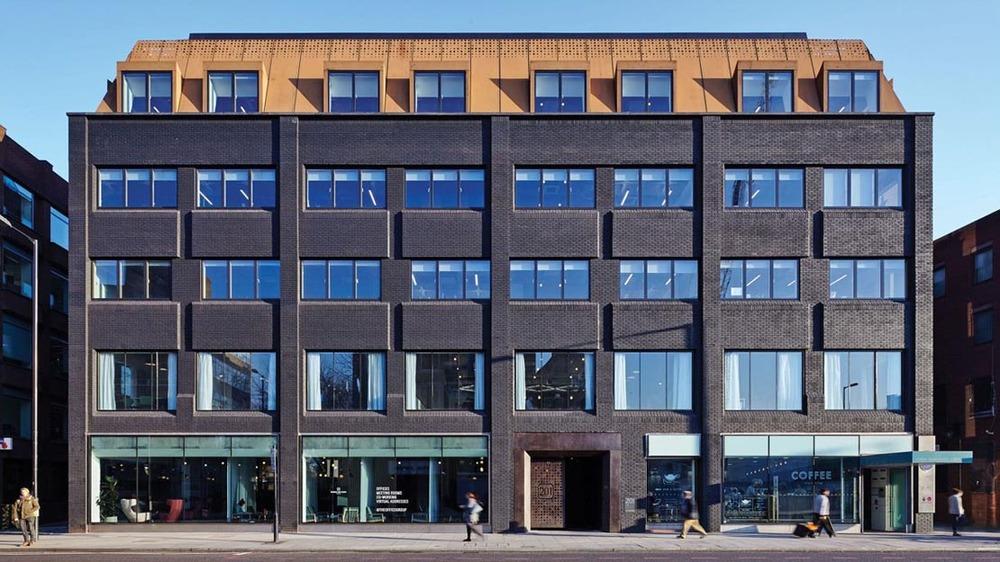The Office (TOG) - 201 Borough High Street, SE1 - Borough (private, hot-desk)