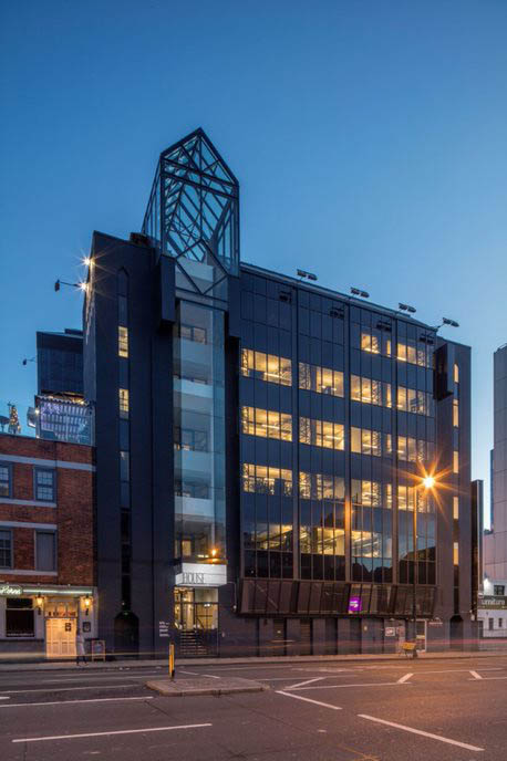 The Office (TOG) - Albert House - 256-260 Old Street, EC1 - Old Street (private, hot-desk)