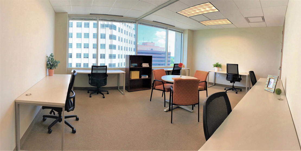 Metro Offices - 4601 N Fairfax Dr. - Arlington, VA