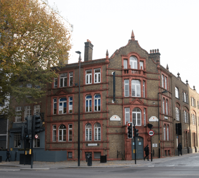 The Foundry - Blackfriars Rd, SE1 - Southwark