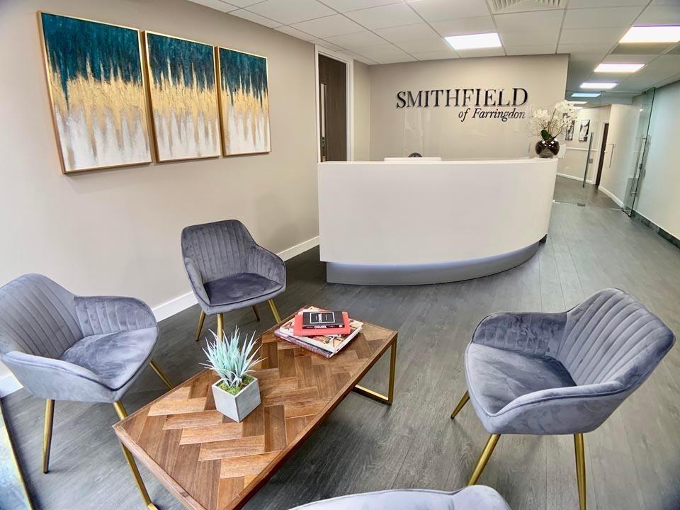 Smithfield BC - St Johns Lane, EC1 - Farringdon
