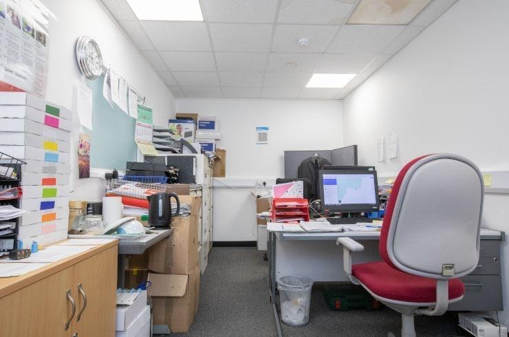 Access Office Suite - Tottenham Lane, N8 - Hornsey