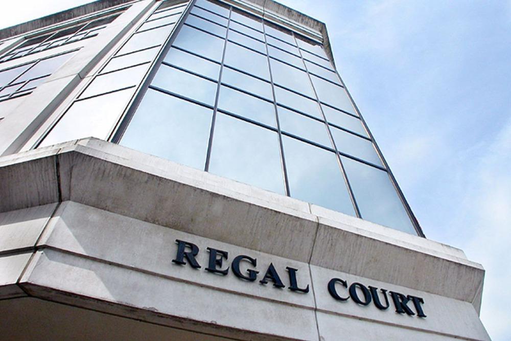 Wrest Park Ltd - Regal Court -  High St, SL1 - Slough