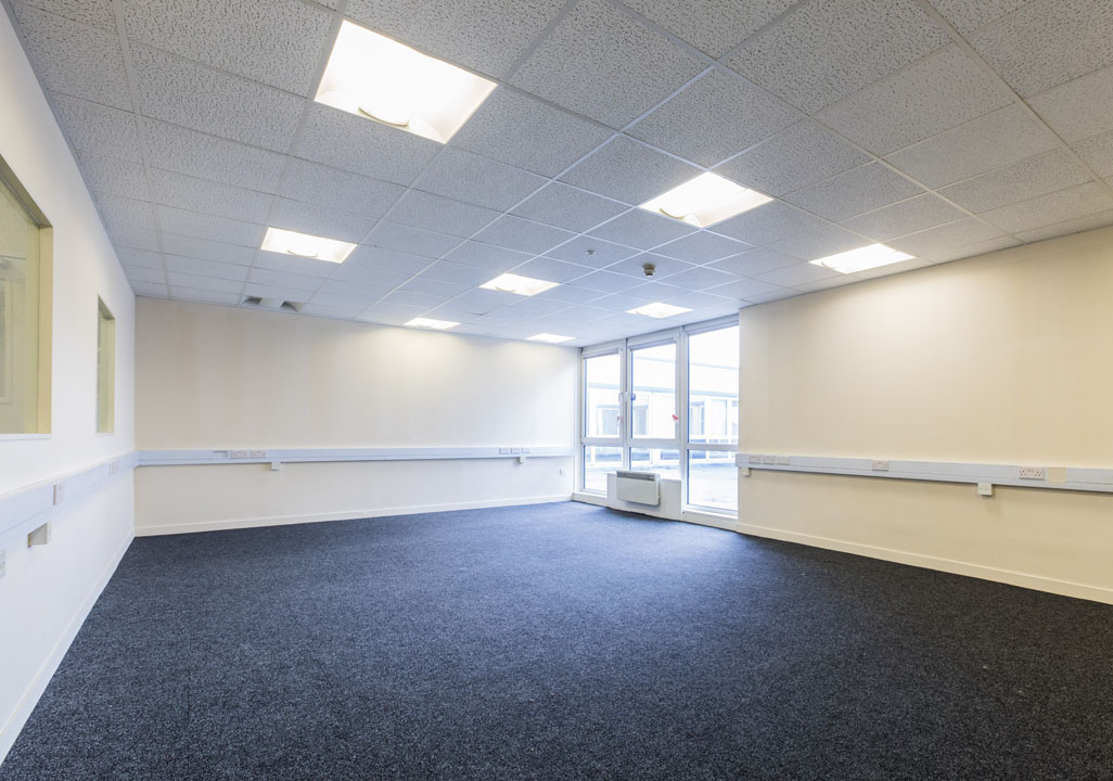 Access Office Suites - 20 bugsby's Way, SE7 - Charlton