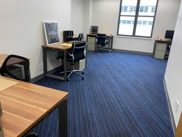 Turn Key Office Suites - 211 East 43rd Street, NY
