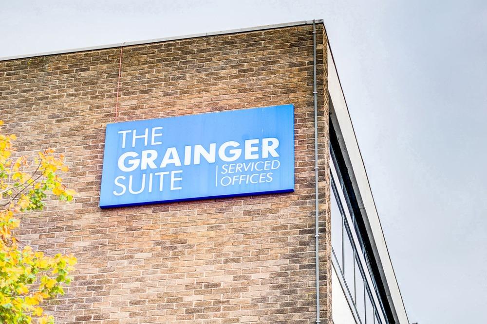 Omnia Offices - The Grainger Suite - Regent Centre - Tyne & Wear - NE3