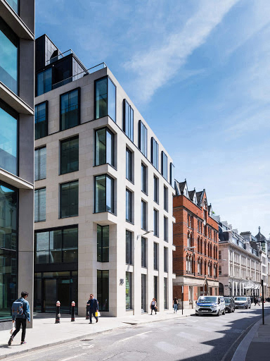 wework - The Cursitor Building, WC2 - 38 Chancery Lane - Temple
