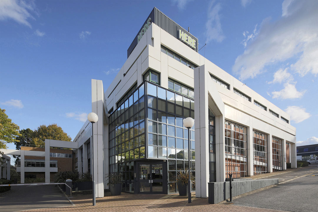 HERE serviced offices - 470 Bath Road, BS4 - Bristol