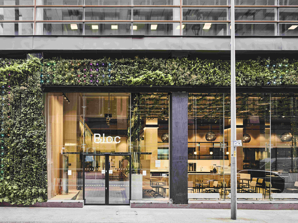Bloc - 17 Marble Street, M2 - Manchester (private, co-working)