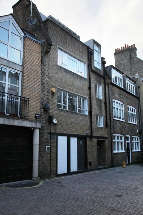 12 David Mews, W1 - Marylebone