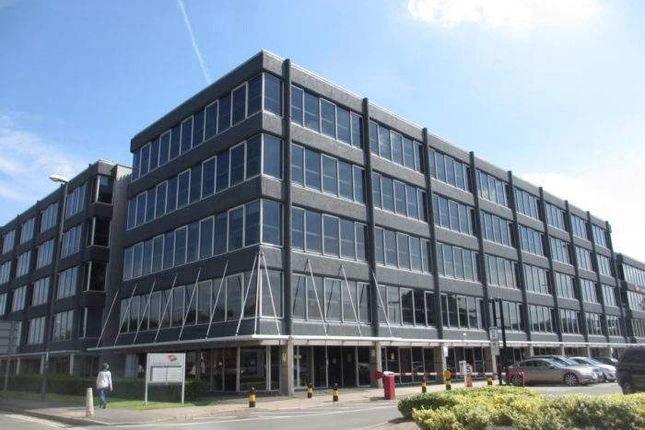 Flexibase BC - Cardinal Business Centre - 10 Nottingham Road, DE1 - Derby