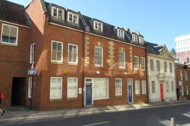 Ascent Properties - Bearland Lodge- 45-47 Longsmith Street, GL1 - Gloucester