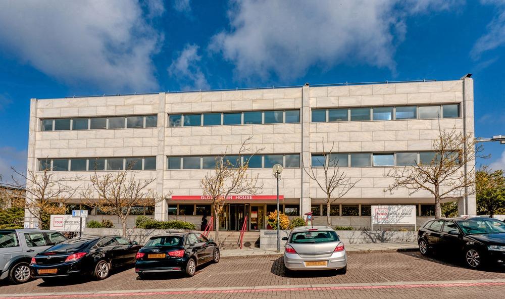 Your Office Space Limited - Gloucester House, 399 Silbury Boulevard, MK9 - Milton Keynes