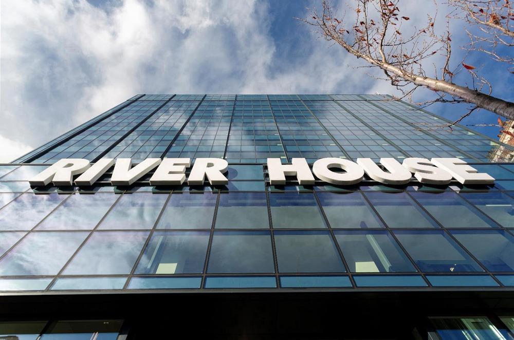 Clockwise - River House - 48-60 High Street, BT1 - Belfast