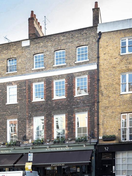 34 Tavistock Street, WC2 - Covent Garden