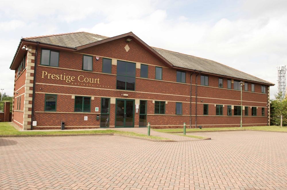 Prestige Court - Beza Road, LS10, Hunslet - Leeds