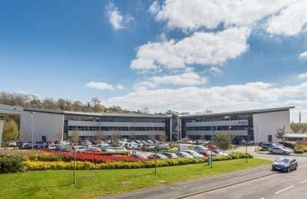 Genesis Centre, North Staffs Business Park, Innovation Way, ST6, Stoke-On-Trent