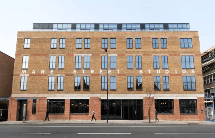 Workspace - Mare Street Studios - 203 - 213 Mare Street, E8 - Hackney (Opening Spring 2020)
