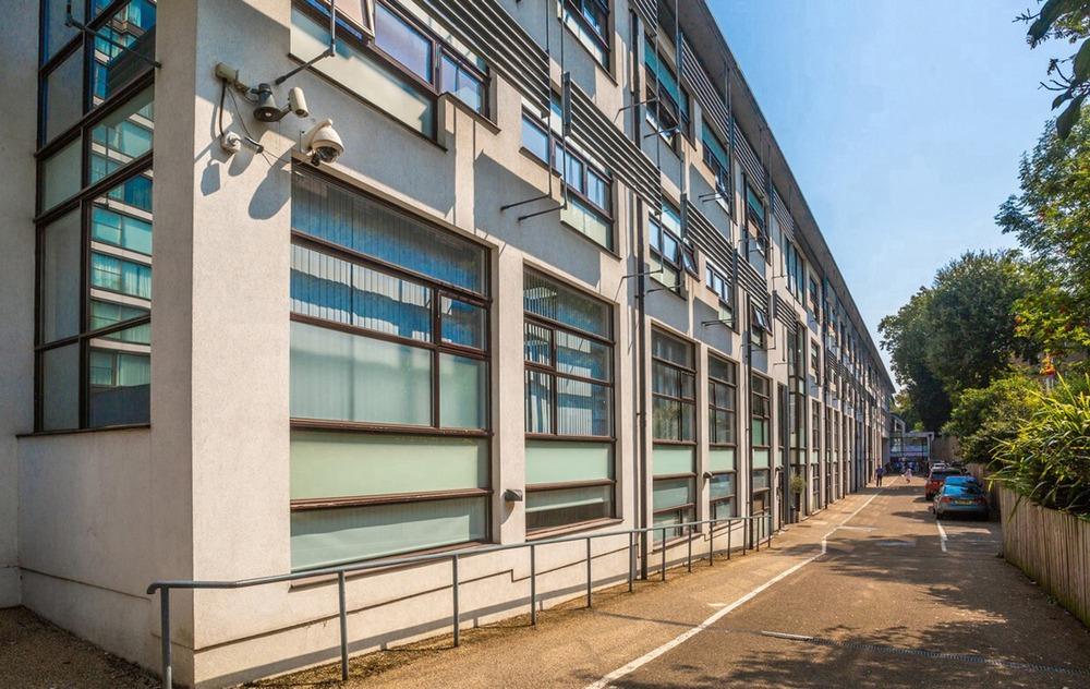 Exhibition House - Addison Bridge Place, W14 - Kensington