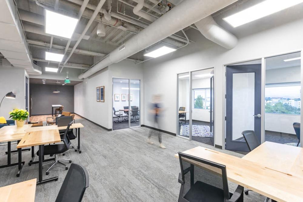 Expansive - 2150 N First Street, San Jose - CA