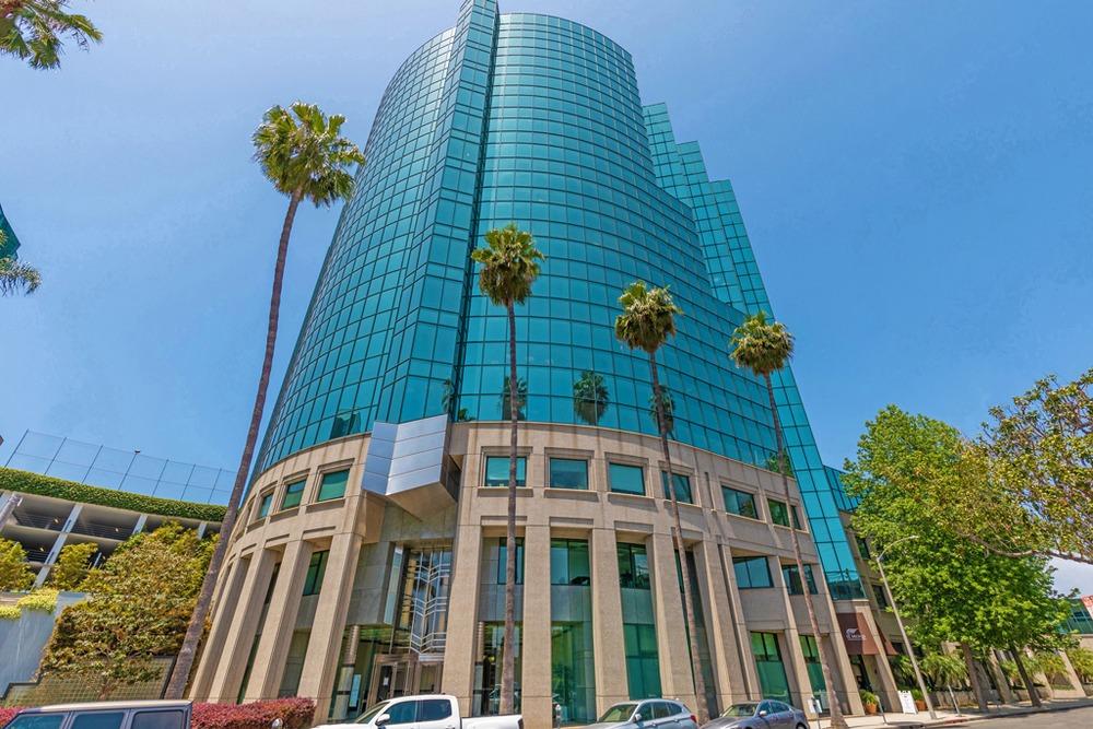 Premier Workspaces - ETO - 11400 West Olympic Blvd. LA
