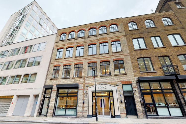 40-42 Parker Street, WC2 - Covent Gardens