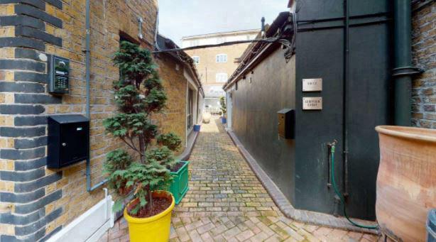 Plantain Place, SE1 - Southwark