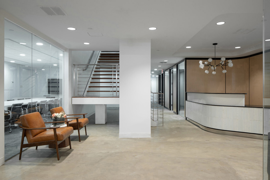 Jay Suites - 40 Wall St
