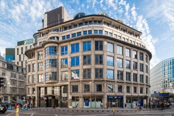 Clarendon Managed - 55 King William Street, EC4R, London