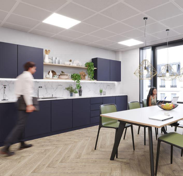 Tailored Workspace - 3/4 Oozells Buildings, B1 - Birmingham