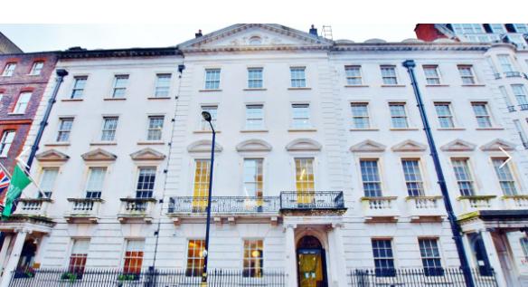 LonicFlex (Managed 8,463 sqft) - 42 Upper Grosvenor Street, W1K - Mayfair