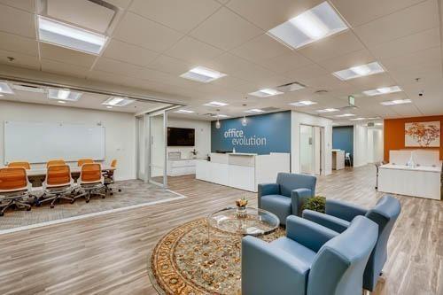 Office Evolution  - Johns Creek