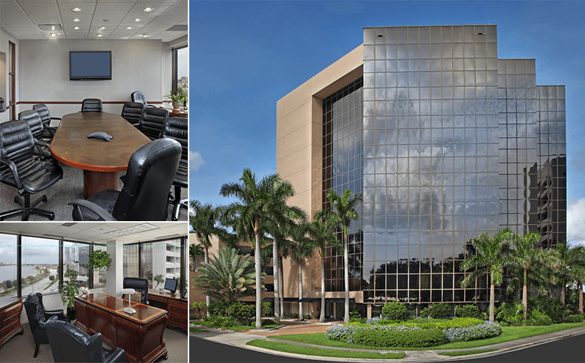 500 Clearlake Executive Suites