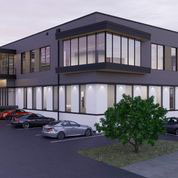 Serendipity Labs - 915 Rep John Lewis Way S - Nashville New Heights District - Nashville - TN (Opening 2022)