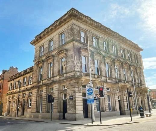 Cubo Ltd - The Old Post Office, Victoria Street, DE1 - Derby