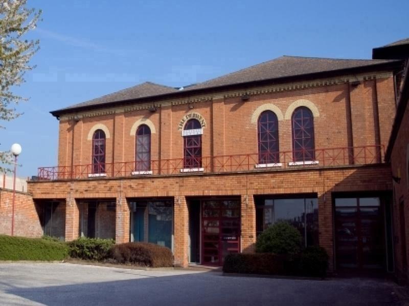 Staton Young Ltd - Derwent Business Centre, Clarke Street, DE1 - Derby
