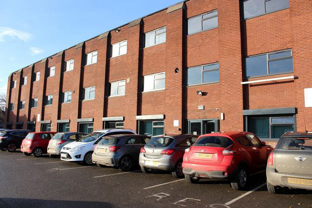 Staton Young Ltd - Anglesey Business Centre, Anglesey Road, DE14 - Burton On Trent
