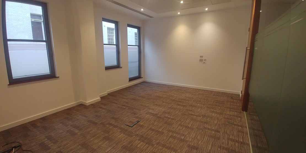 Brunel Estates - 5-10 Bolton Street , W1J - Mayfair