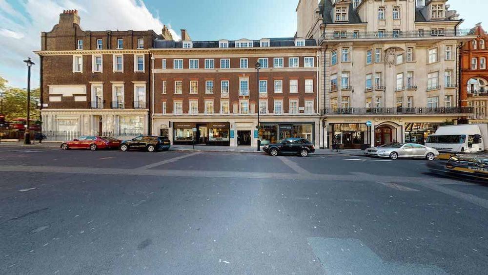 Kitt Offices (Managed 1,670 sqft) - 8-10 Wigmore Street, W1U - Marylebone