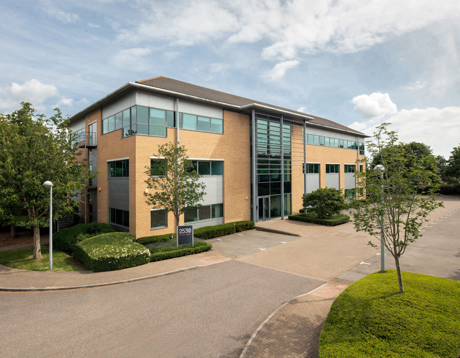 Chadwick Business Centres Limited - 2530 Aztec West, BS32 - Almondsbury
