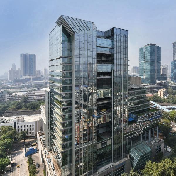 Collabrum(Managed) - 1303, 13th Floor, Lower Parel, 400 - Mumbai