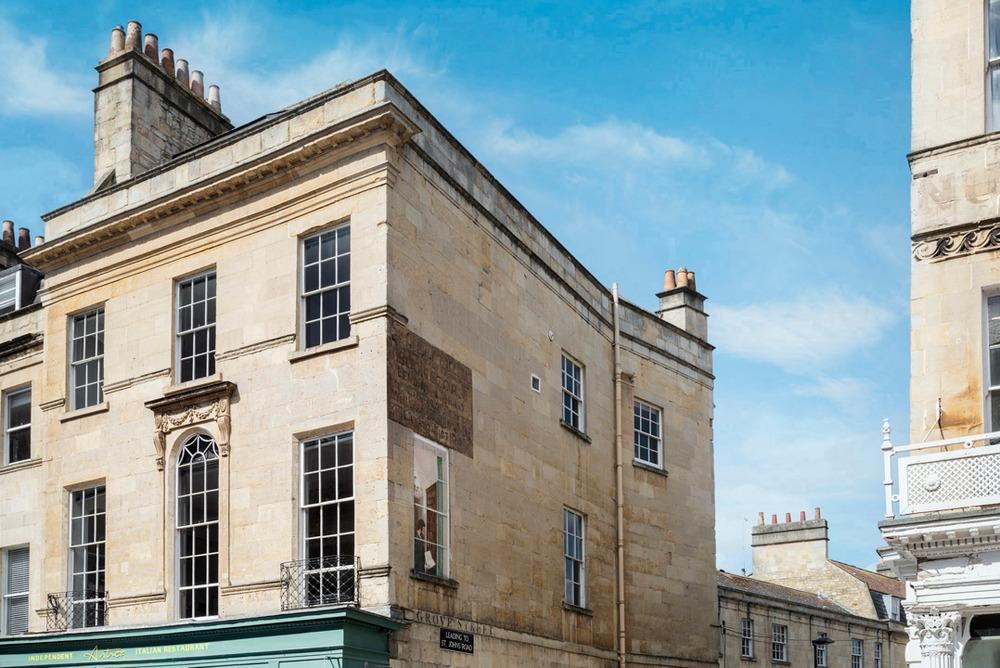 Bath Office Co Ltd - 5 Argyle Street, BA2 - Bath