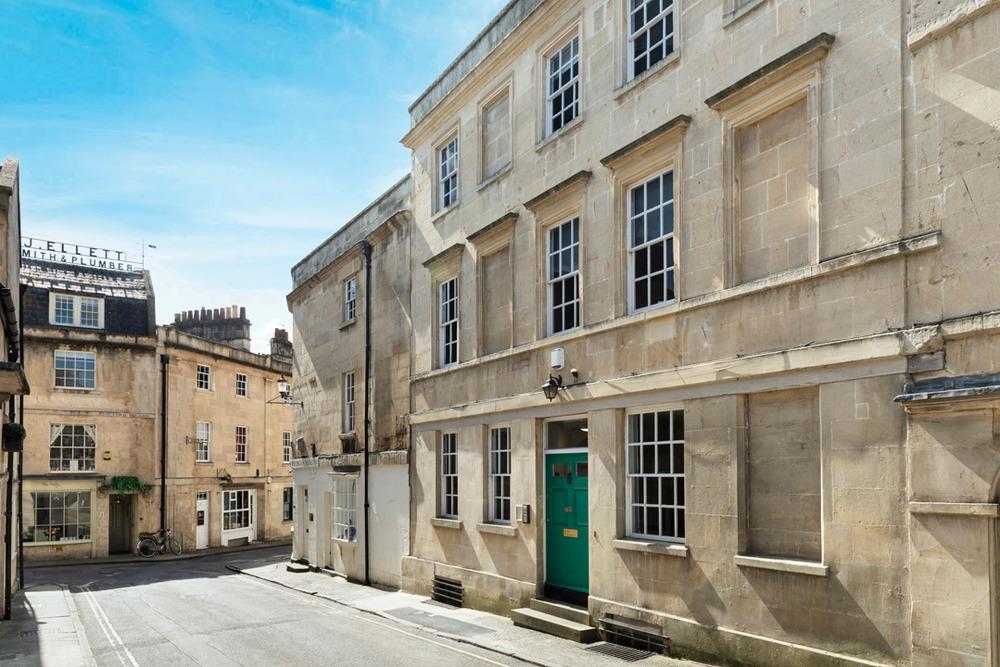 Bath Office Co Ltd - 3 Princes Street, BA1 - Bath