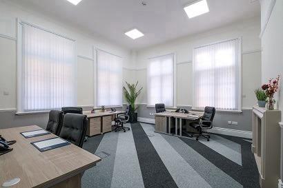 The Commissioners Building -  4 Saint Thomas Street,SR1 -Sunderland