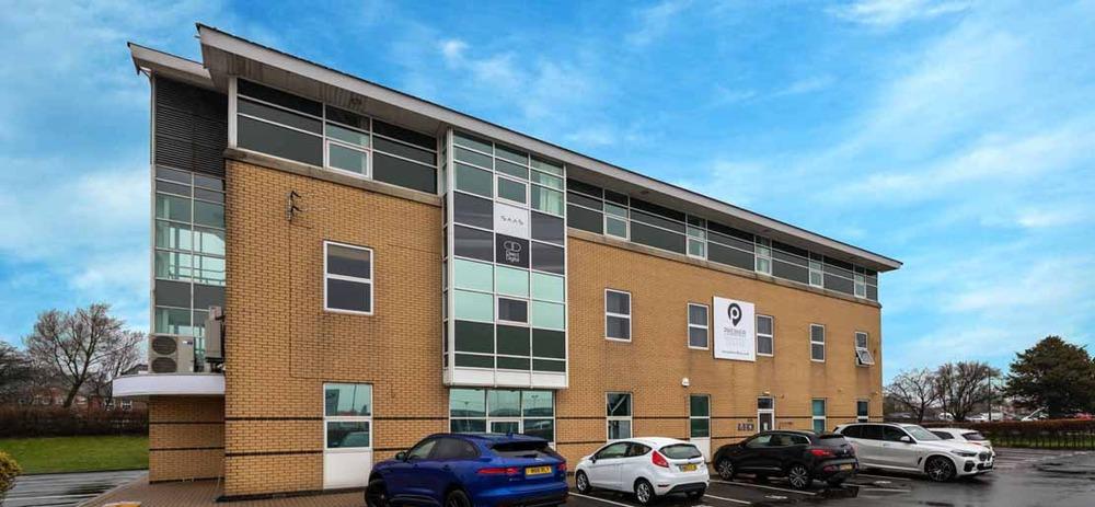 Premier Serviced Offices - Premier Way, FY6 - Lancashire