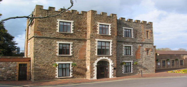 Chadwick Business Centres Limited - The Keep, Creech Castle, TA1 - Taunton