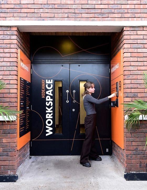 Take Office LTD - 1 Empire Mews, SW16 - Streatham